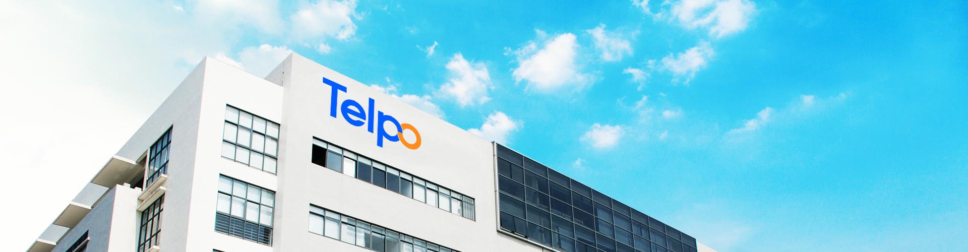 FACTORY DISPLAY-Telpo
