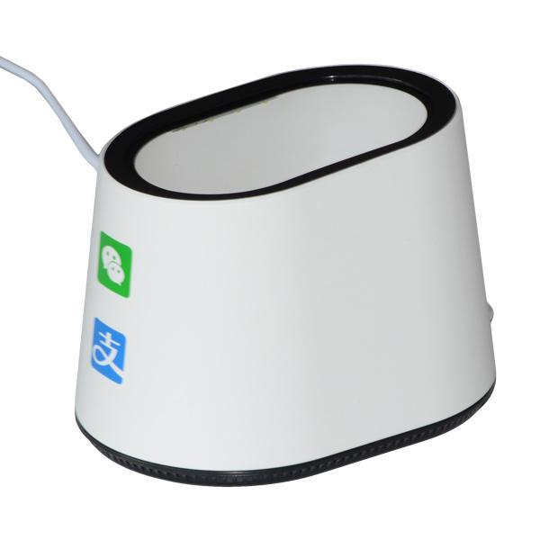 TPA150 USB QR-code Scanner