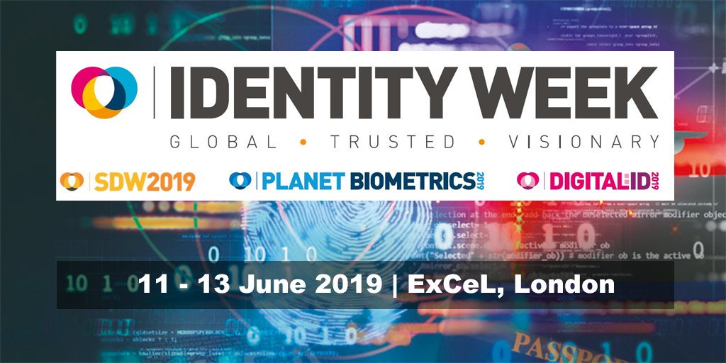 Telpo-SDW 2019: Telpo Biometric Identity Devices Attach Audiences' Eyes