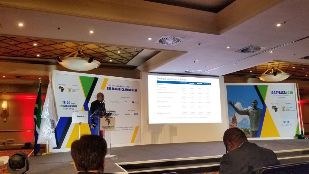 Telpo-ID4 Africa 2019 |African countries favor Telpo biometric devices and technologies-1