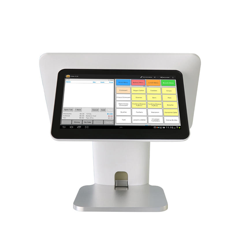 Simple Dual Screen 5th generation Android Cash Register TPS680