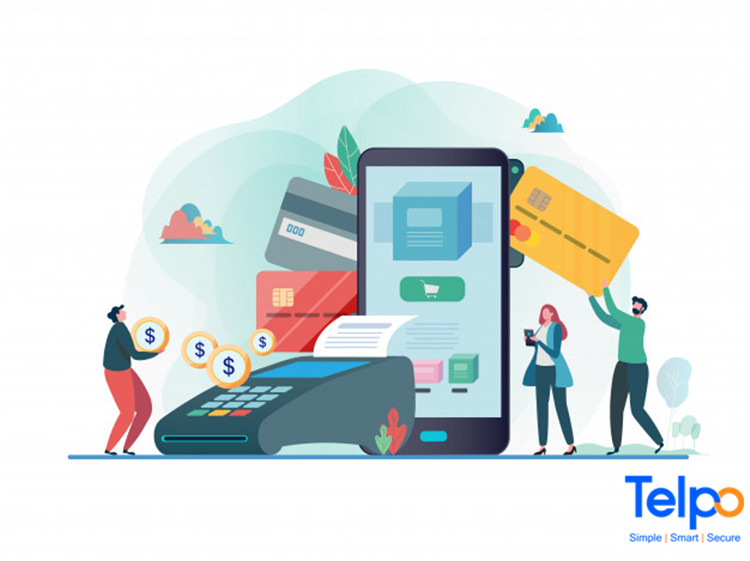 Telpo-Global Netizens Stimulate Mobile Payment Potential-1