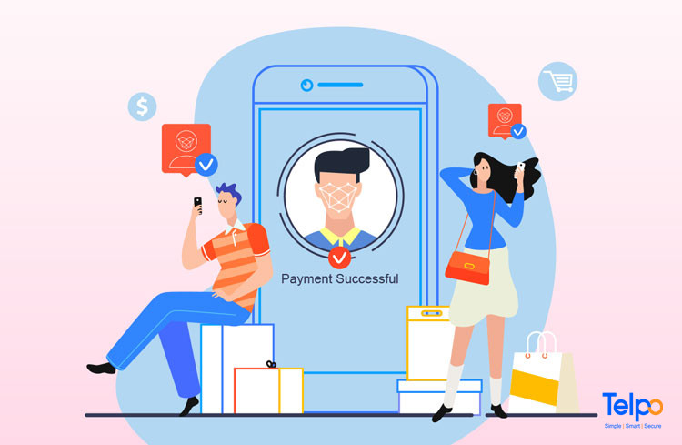 Telpo-Face Recognition Empowers Face Payment Growth