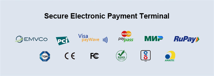Telpo-Face Recognition Empowers Face Payment Growth-2