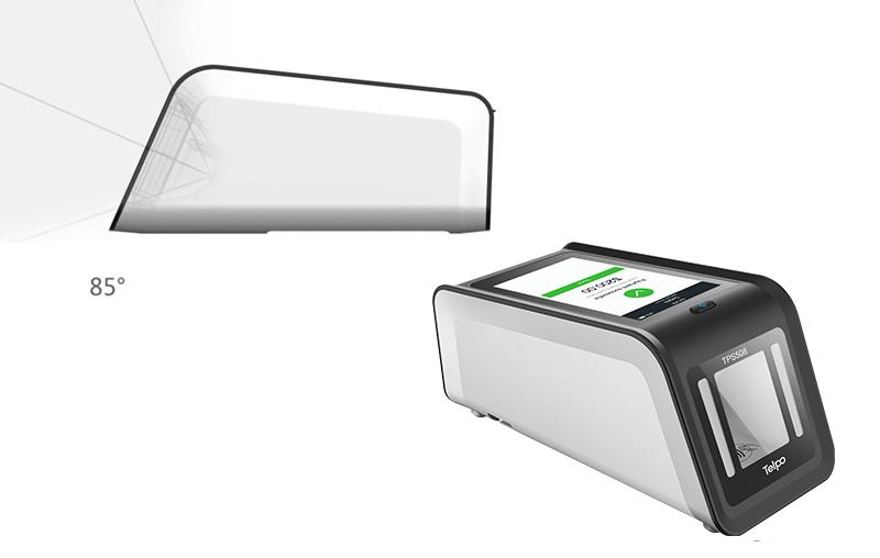 Telpo-Telpo QR Code Scanner  A Perfect Retail Store Helper-2