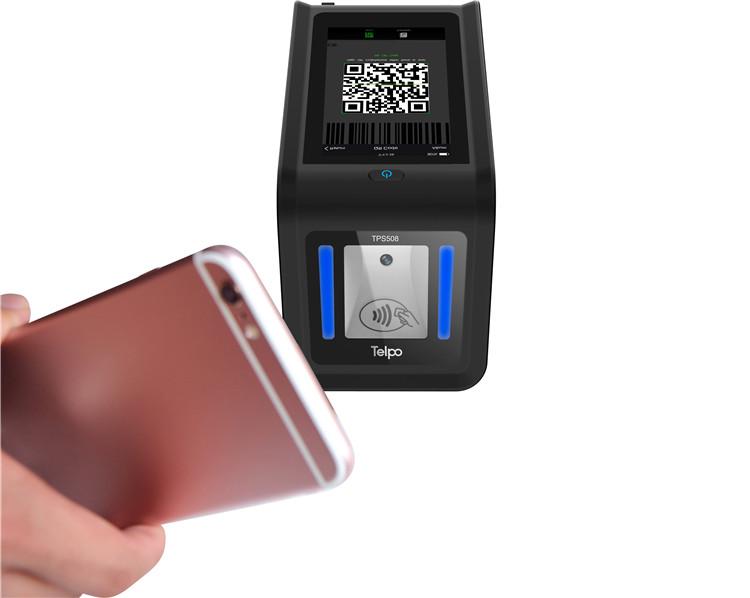 Telpo-Telpo QR Code Scanner  A Perfect Retail Store Helper-4