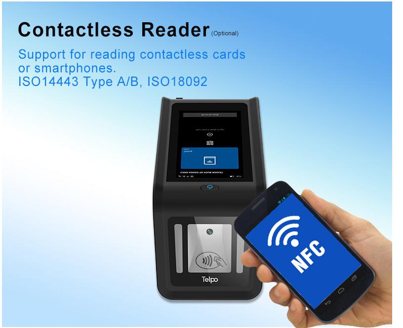 Telpo-Telpo QR Code Scanner  A Perfect Retail Store Helper-5