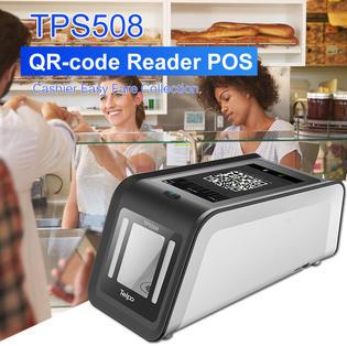 Telpo QR Code Scanner| A Perfect Retail Store Helper