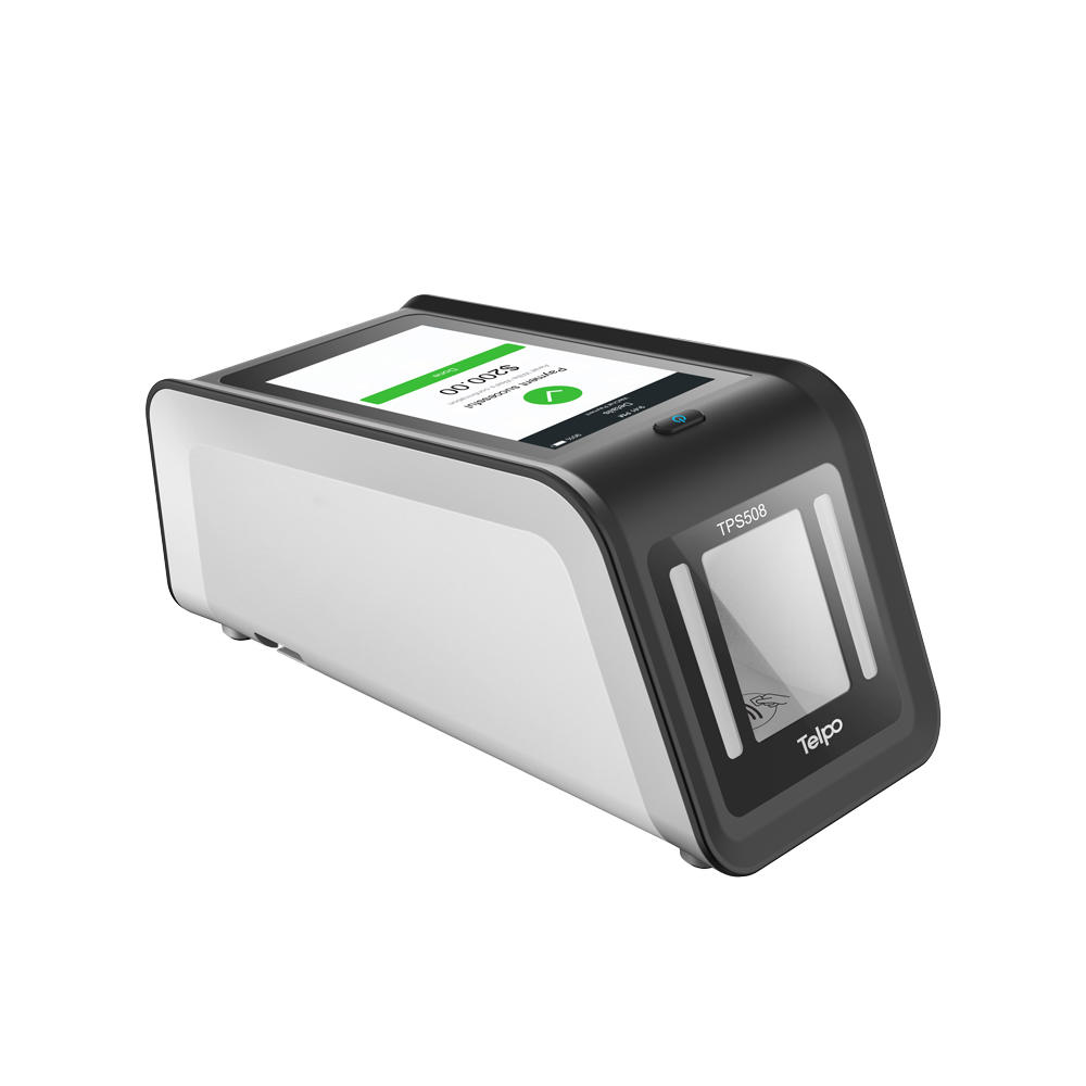 Smart QR-code Reader POS Telpo TPS508