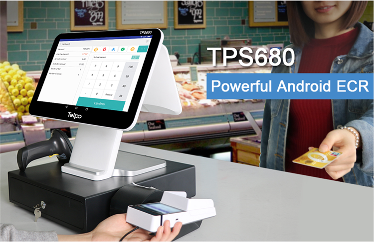 Telpo-Telpo Smart Face Recognition Products Empower Intelligent Life-3
