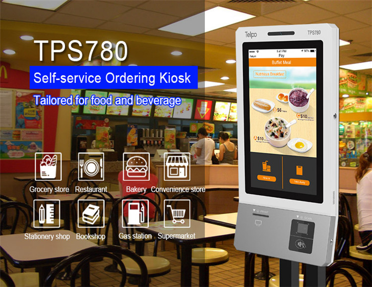 Telpo-Telpo Smart Face Recognition Products Empower Intelligent Life-5