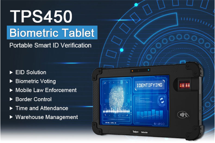 Telpo-Telpo Smart Face Recognition Products Empower Intelligent Life-6