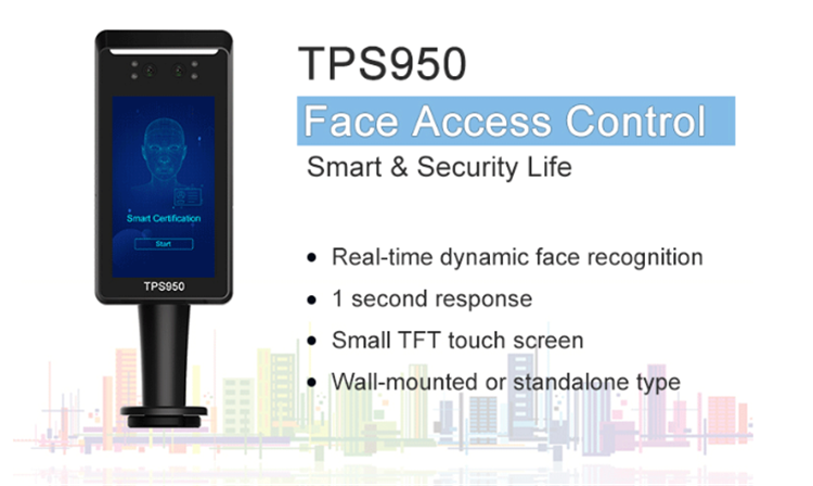 Telpo-Telpo Smart Face Recognition Products Empower Intelligent Life-7
