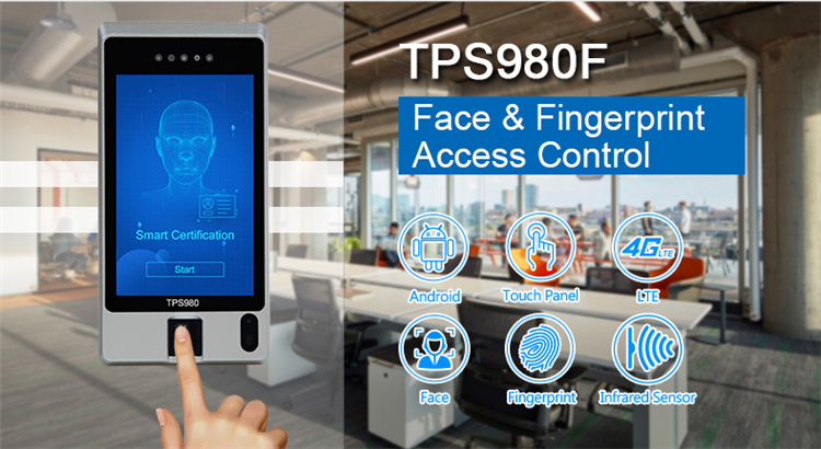 Telpo-Telpo Smart Face Recognition Products Empower Intelligent Life-8