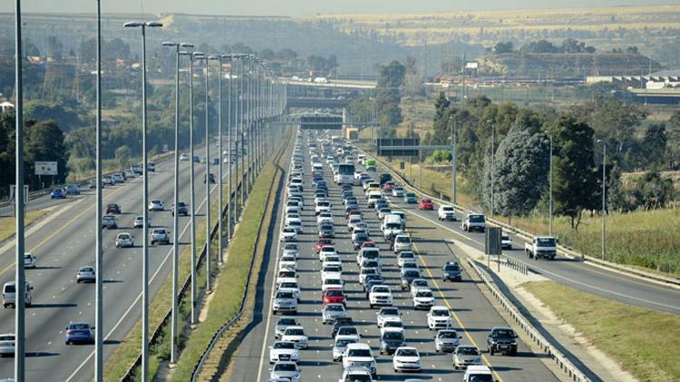 Telpo-Telpo Cases: Smart POS Machine Improve Zambia Expressway Charge