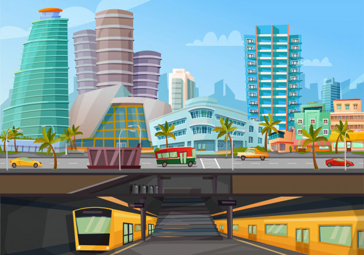 news-Telpo-Industry Analysis   The Difference of Face Payment In Bus And Subway-img