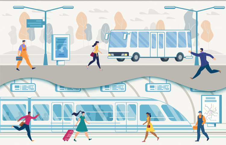 news-Industry Analysis   The Difference of Face Payment In Bus And Subway-Telpo-img