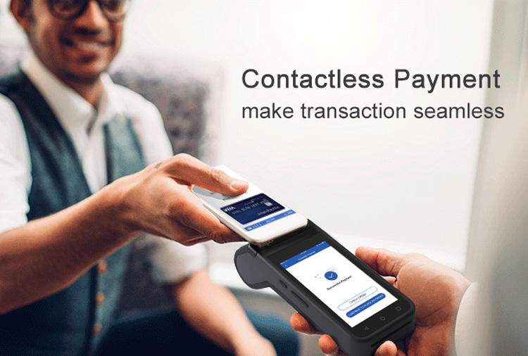 Contactless Payment | The Future of Transaction
