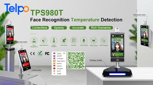 Will Facial Recognition Thermometer Be A Short-term Product?