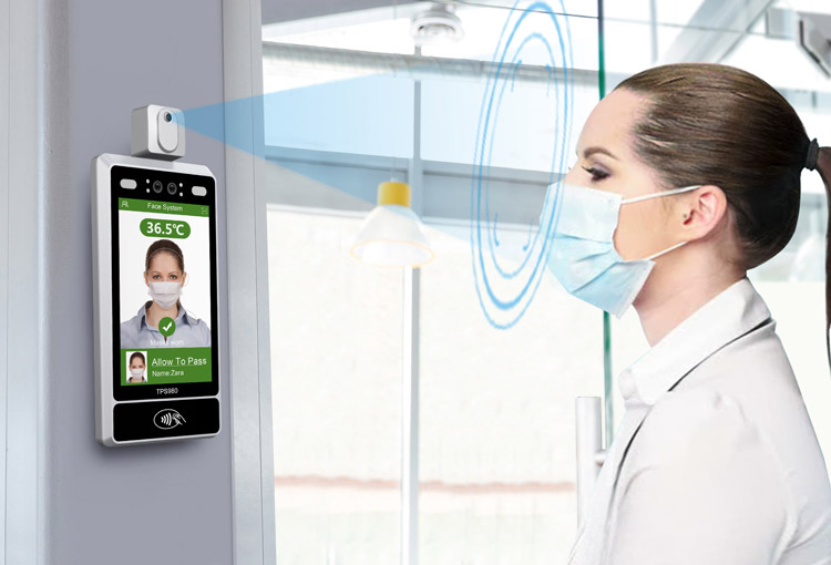 news-Telpo-Will Facial Recognition Thermometer Be A Short-term Product-img