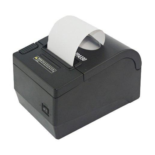 Wifi and Bluetooth 80mm Wired Thermal Printer TPA330